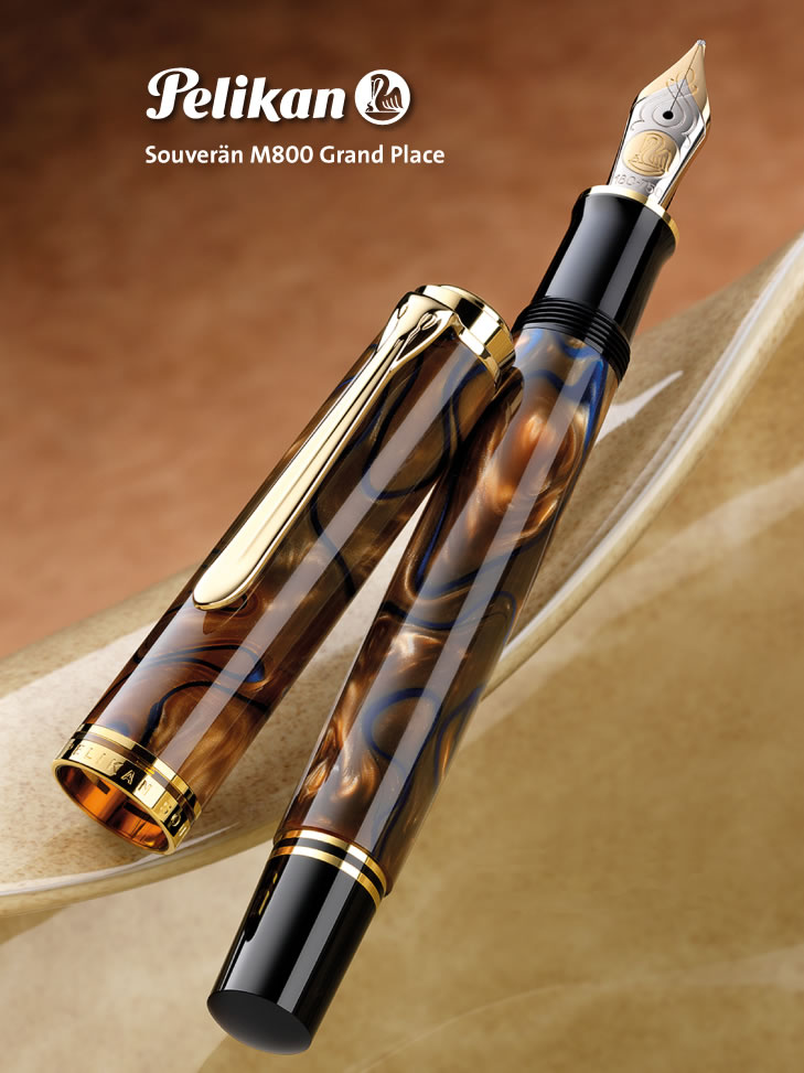 Dating Pelikan Pens