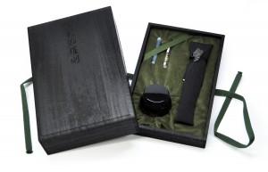 Platinum Kurikara-ken Packaging