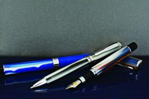 Conklin Stylograph Pen Collection
