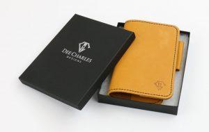 Dee Charles Designs Notebook Case