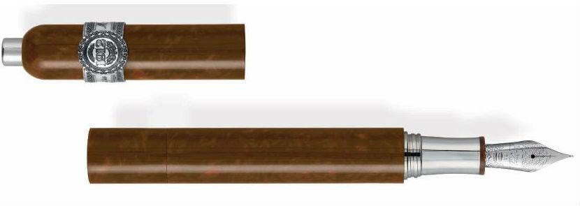 Montegrappa Cigar Fountain Pen