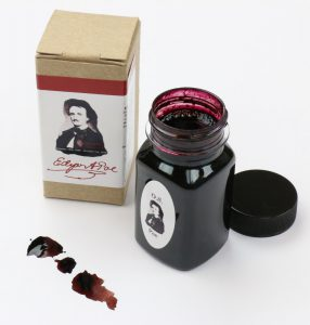 Organics Studio Edgar Allen Poe Ink Bottle