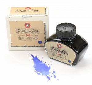 Pelikan Historic Royal Blue Ink