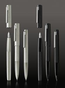 Lamy Aion Pen Collection