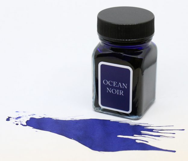 Monteverde Ocean Noir Ink Bottle