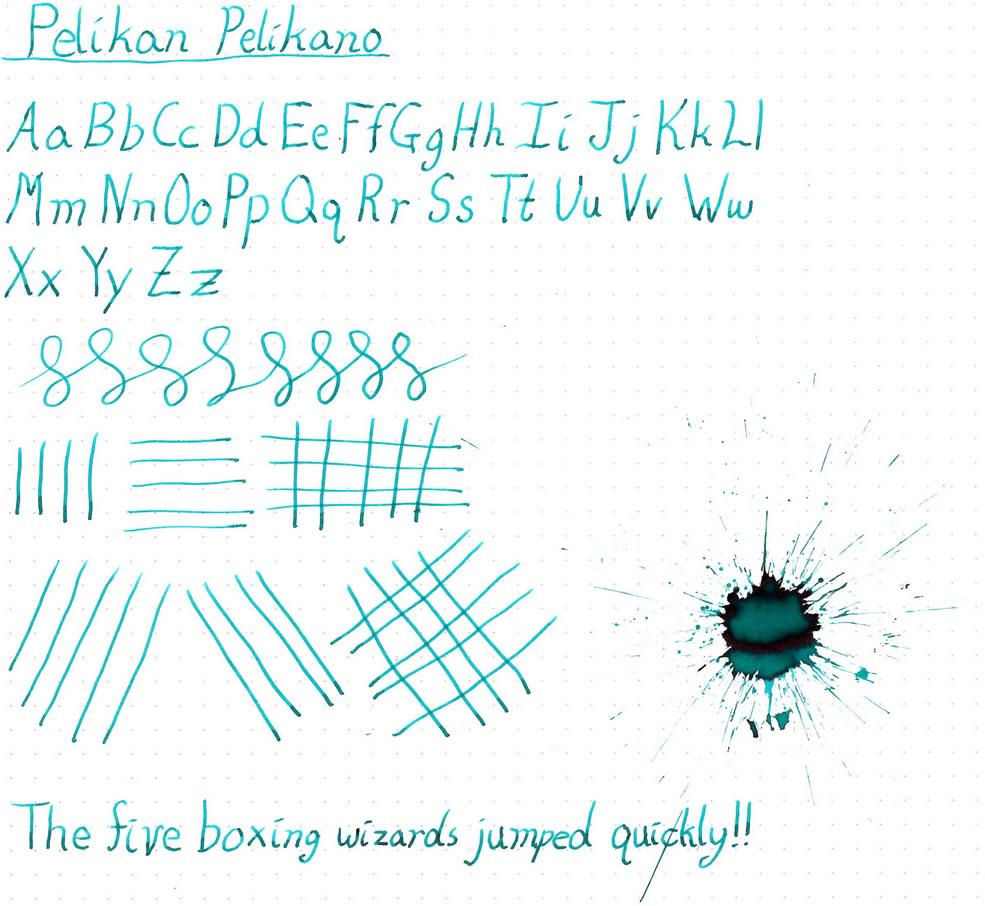 Pelikan Pelikano Fountain Pen Review
