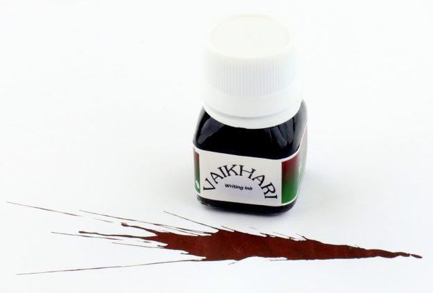 Krishna Vaikhari Ink