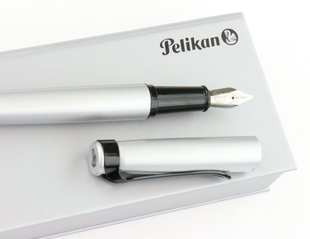 Pelikan Stola II Fountain Pen