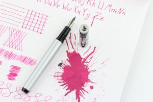 Pelikan Stola III Fountain Pen Review