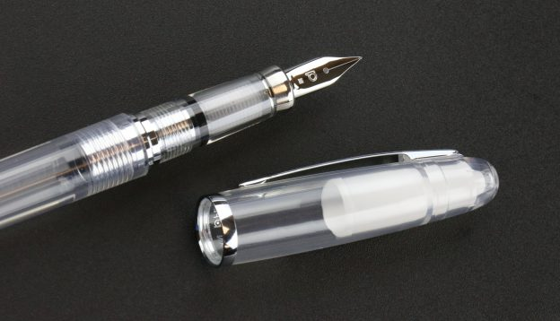 Platinum Balance Fountain Pen