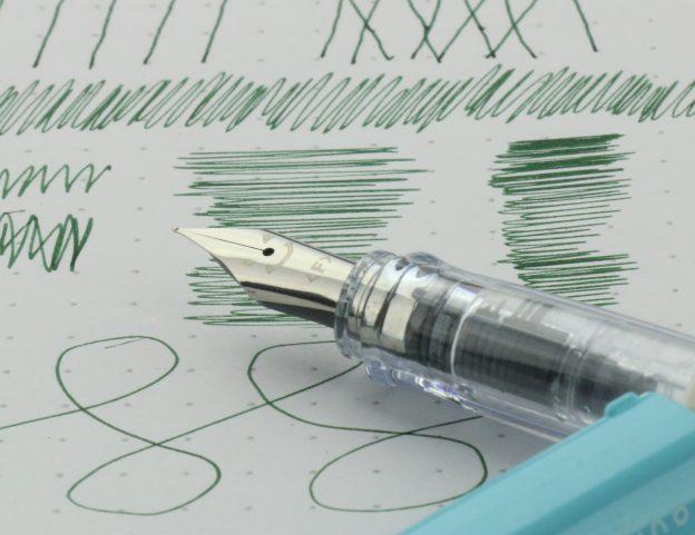 Pilot Kakuno Fountain Pen