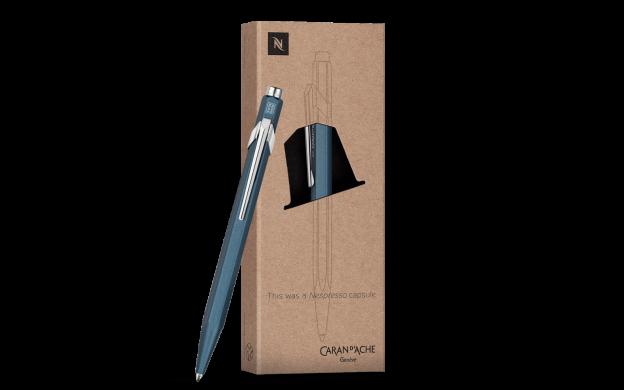 Caran d'Ache 849 Nespresso Ballpoint Pen