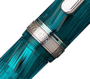 Platinum 3776 kumpoo Fountain Pen Ring