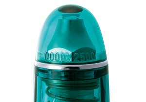 Platinum 3776 Kumpoo Fountain Pen Cap