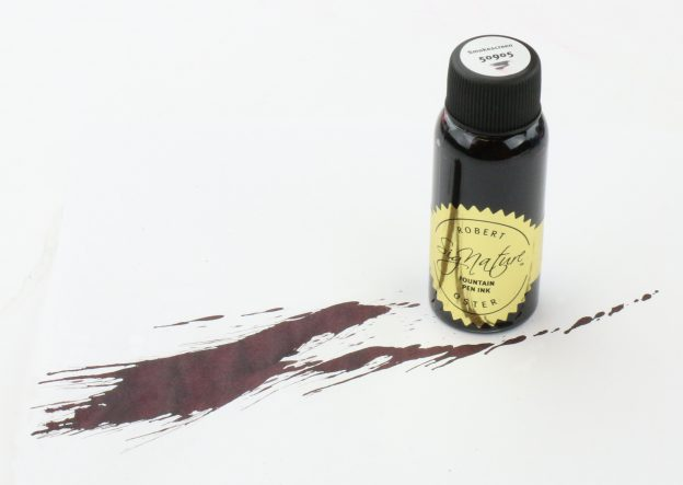 Robert Oster Smokescreen Ink