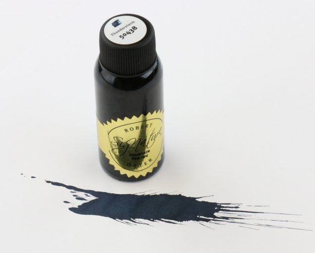 Robert Oster Thunderstom Ink Bottle