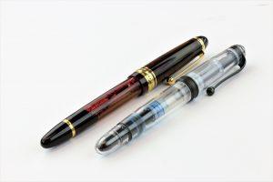 Fountain Pen Pitfalls: #5