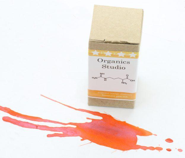 Organics Studio Arginine Ink Bottle