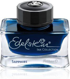 Pelikan Edelstein Sapphire Blue Ink