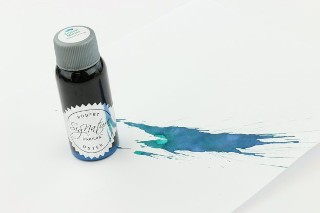 Robert Oster Crystal Marine Ink