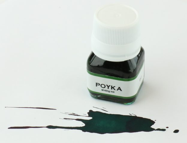 Krishna Poyka Ink bottle