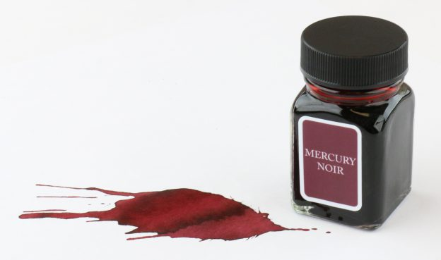 Monteverde Mercury Noir Ink Bottle