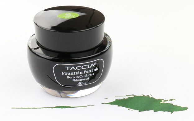 Taccia Uguisi Ink Bottle