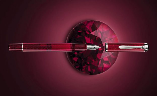 Pelikan Star Ruby Fountain Pen
