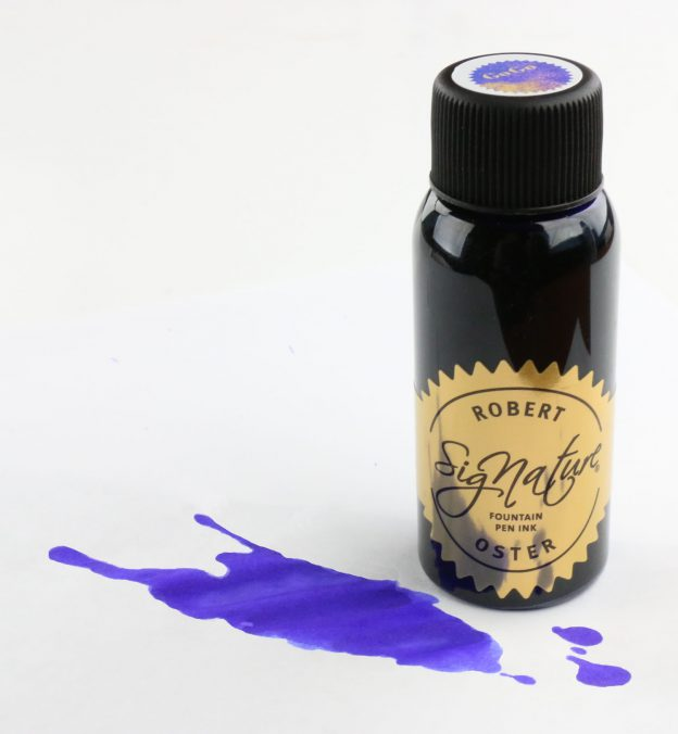 Robert Oster GoGo Ink Bottle
