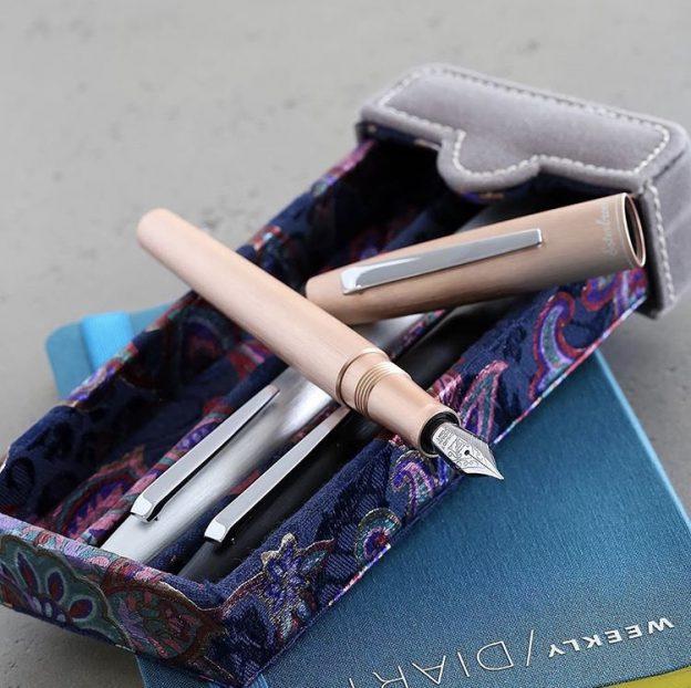 pen chalet, esterbrook pens, esterbrook camden, esterbrook fountain pen, fountain pen, fountain pens, analog gift, fountain pen gift