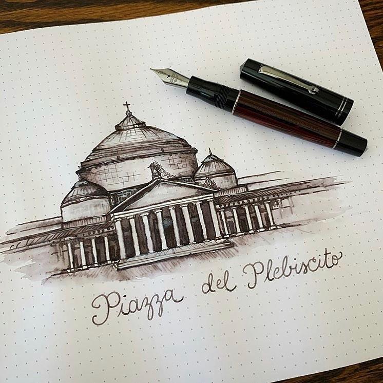 leonardo officina italiana momento zero, exclusive momento zero, exclusive fountain pen, exclusive leonardo, pen chalet exclusive, fountain pen, fountain pens, top 5 pen trends, top 5 pen trends in 2020