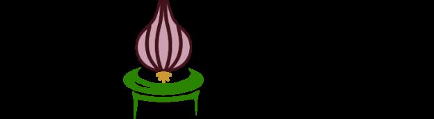 Pen Shallot Logo