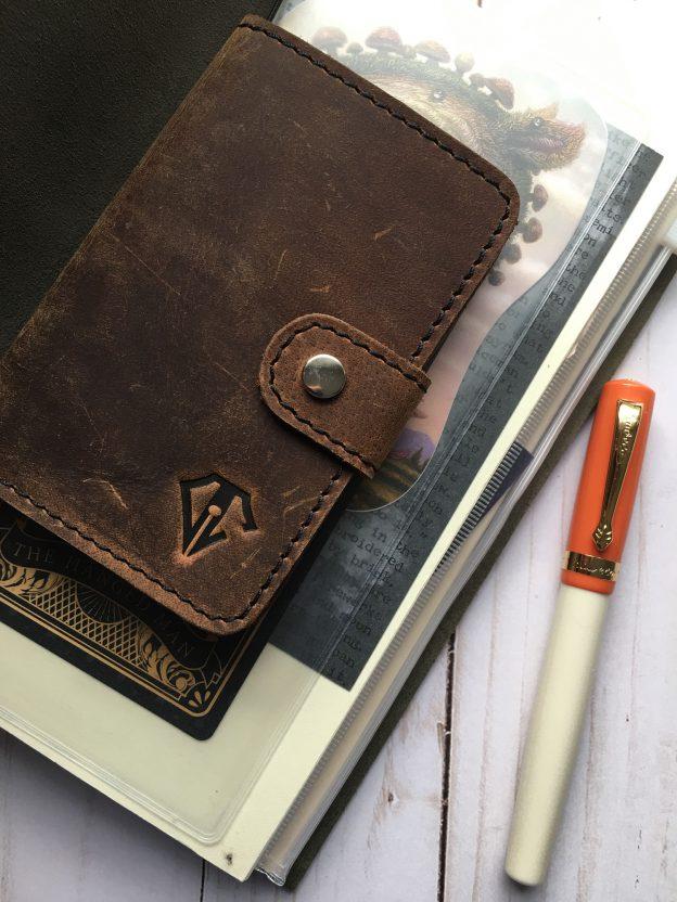 Dee Charles Designs Pen Wipe Review