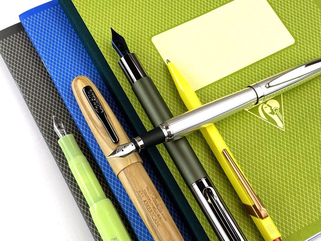 top 5 pen gifts for graduation