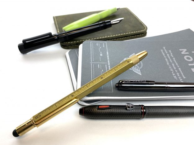 pen gifts for fathers day 2021