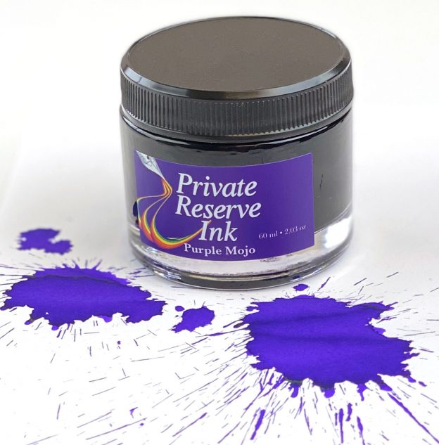 private reserve purple mojo