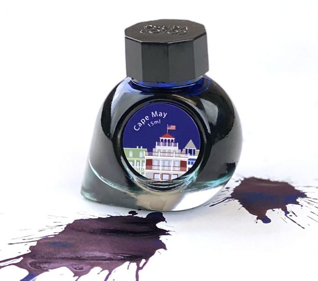Colorverse Cape May Ink, US Special Edition Ink Series