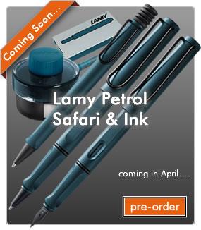 Lamay Safari Petrol