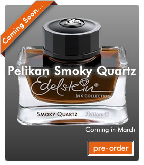 Pelikan Smoky Quartz Ink