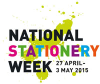 National Stationery Week 2015