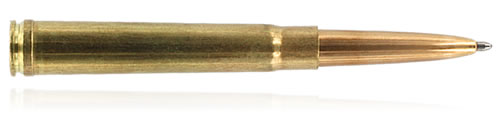 .375 Caliber Cartridge
