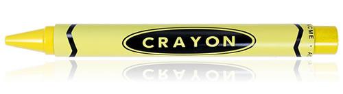 ACME Studios Crayon Rollerball Pen