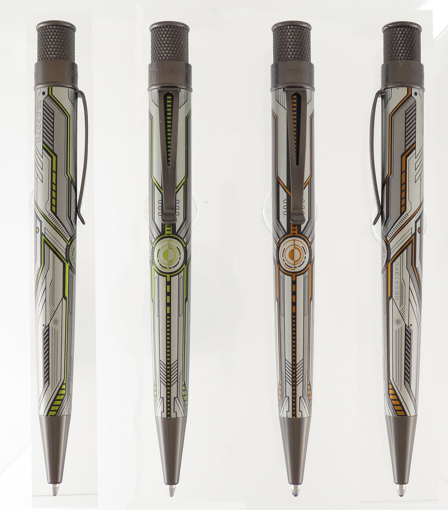 Retro 51 Argo pen