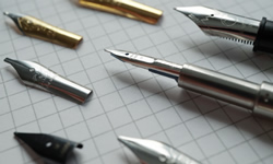 Fountain Pen Nibs