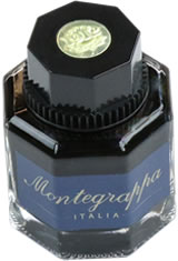 Montegrappa Bottled Ink(42ml) Fountain Pen Ink in Brown