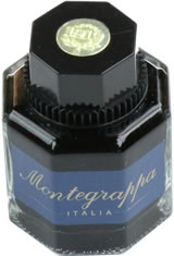 Montegrappa Bottled Ink(42ml) Fountain Pen Ink in Fuchsia