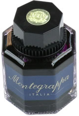 Montegrappa Bottled Ink(42ml) Fountain Pen Ink in Violet