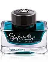 Aquamarine Pelikan Edelstein Bottled Ink(50ml) Fountain Pen Ink