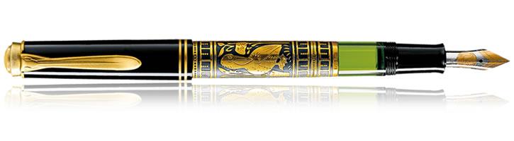 Pelikan Toledo 700 Collection Fountain Pens