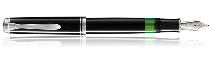 Pelikan Souveran 805 Collection Fountain Pens